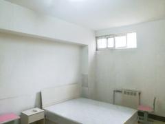 鑫兆雅园 4居室 B卧
