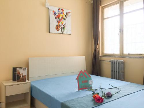 新安里 3居室 D卧