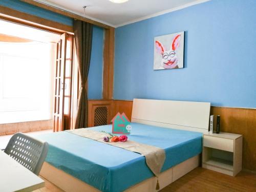 枣园小区 3居室 A卧