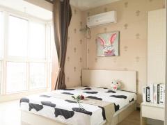 含晖苑 7居室 F卧