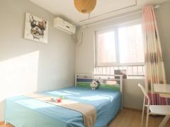 佟馨家园 3居室 B卧