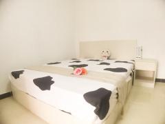 兴华嘉园 3居室 B卧