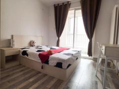 温馨家园 3居室 C卧