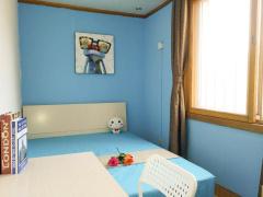 千禧园 4居室 B卧