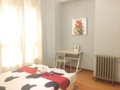 鸿基公寓 6居室 D卧