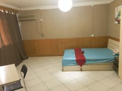 舒园里 3居室 C卧