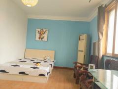 泽园公寓 4居室 B卧