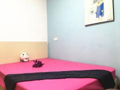 童家山2号 4居室 A卧