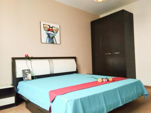 东城福园 3居室 C卧