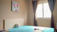 秦湾景园 3居室 A卧