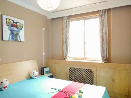 高科花园二期 2居室 A卧