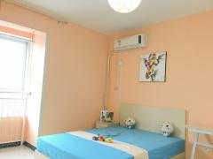 龙城铭园二期 3居室 A卧