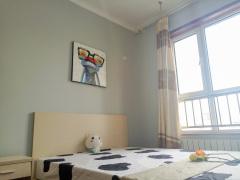 馨和小区 4居室 A卧