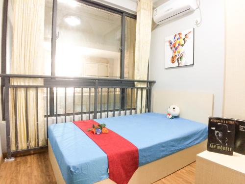 天玥中心 3居室 A卧