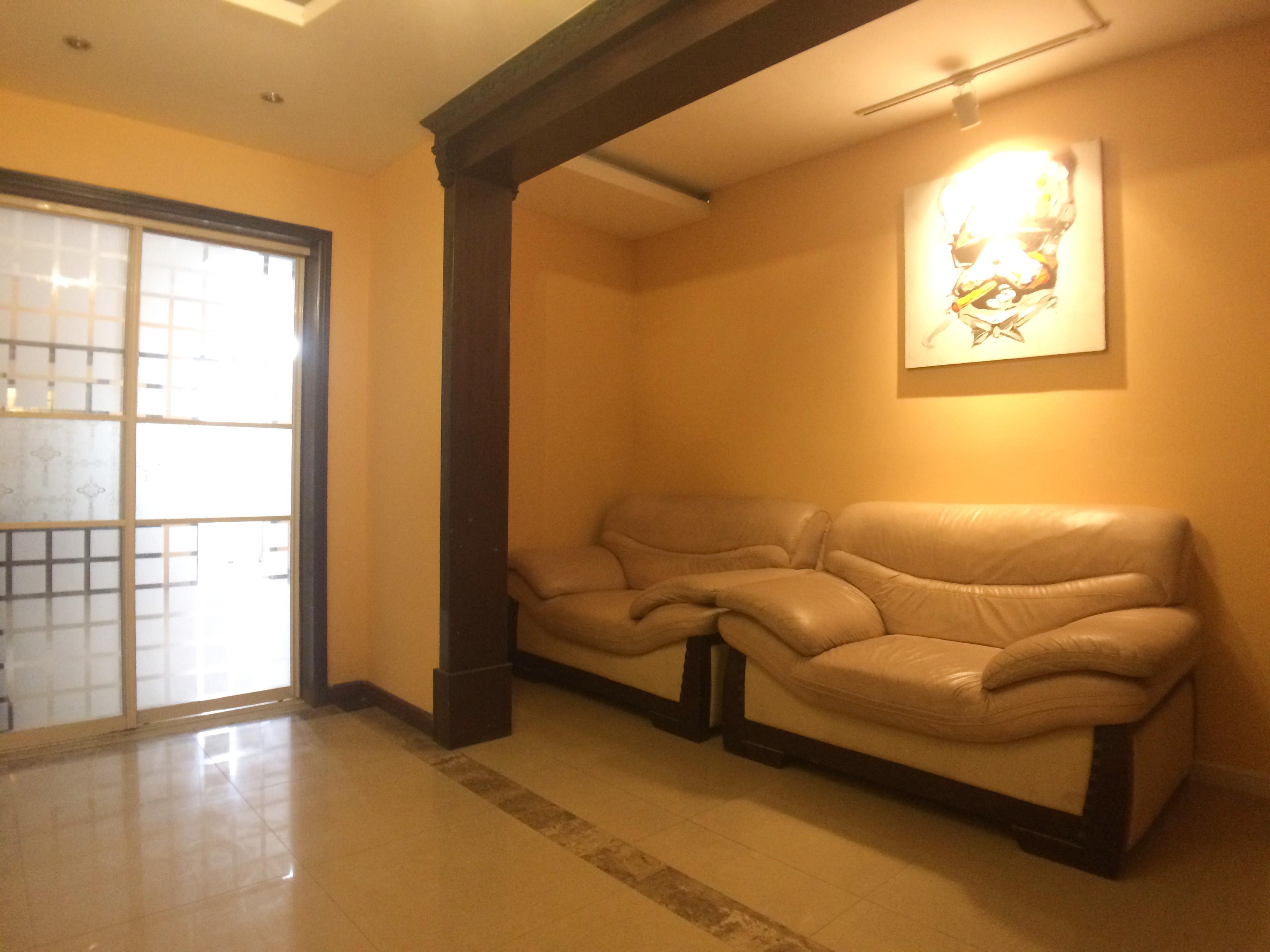 【合租】康居时代家园4室1厅C