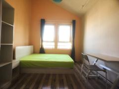 石门营新区四区 3居室 A卧