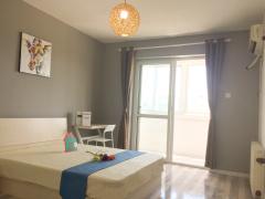 新安里 3居室 A卧