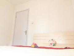 鸿博家园二期 3居室 C卧