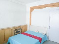 燕平家园 4居室 D卧