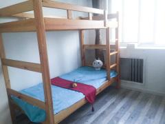 民族大学家属院 3居室 A卧