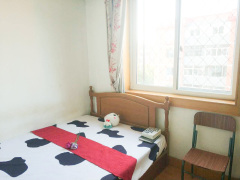 京科苑 3居室 A卧