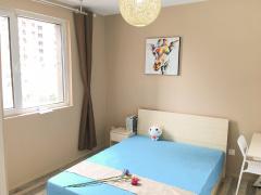 冯村新园 3居室 B卧