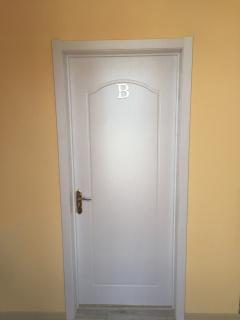 兴华园 4居室 B卧