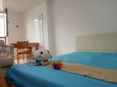 钻石空间 3居室 A卧