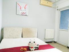 鸿博家园一期 3居室 A卧