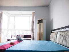 上海沙龙 4居室 D卧
