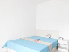 和平家园 3居室 B卧