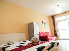 鹿海园三里 3居室 A卧