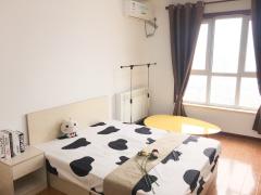 滨河嘉园 3居室 B卧