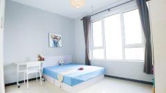 蓝爵公馆 5居室 D卧
