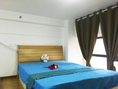 华远西红世 2居室