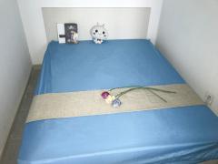 德露苑 3居室 A卧