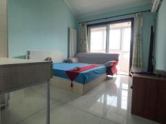 温馨家园 4居室 A卧