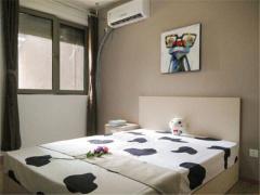 团河苑 3居室 A卧