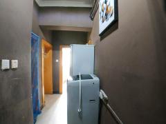 法华寺民族宿舍 3居室 C卧