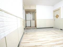 中关村南三街 3居室 B卧