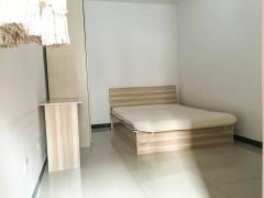 鸿博家园二期 3居室 A卧