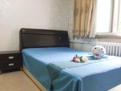 新康家园 4居室 D卧