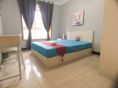 温馨家园 3居室 A卧