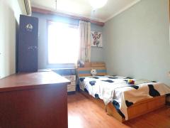 昊腾家园 3居室 A卧