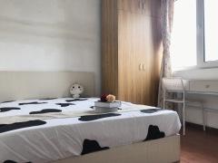 东亚瑞晶苑 3居室 C卧