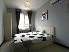 新东羊庄 3居室 A卧