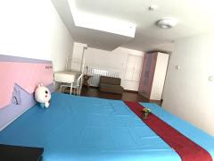 博士后孵化基地 1居室