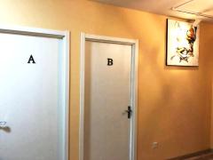 中经公司宿舍楼 3居室 B卧