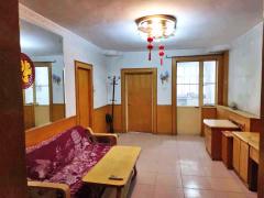 卫生局宿舍 3居室 B卧