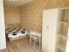 马赛公馆 3居室 A卧